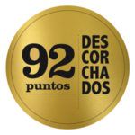 Descorchados 2020  Award: 92 Points  Vintage: 2018